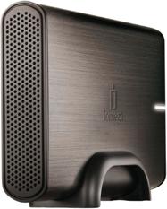 Iomega Prestige Desktop - Несколько современных моделей внешних накопителей (2,5 и 3,5 дюймовых жёстких дисков)