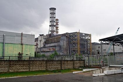 Рейс в Чернобыль