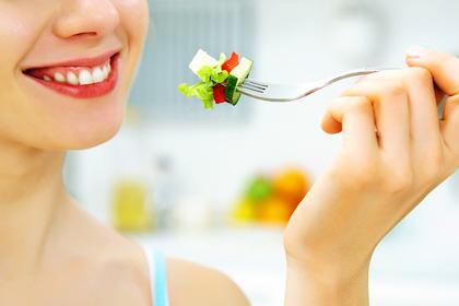 Раздельное питание. Польза продуктов в зависимости от рациона