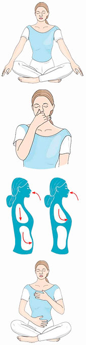 7 упражнений против простуды