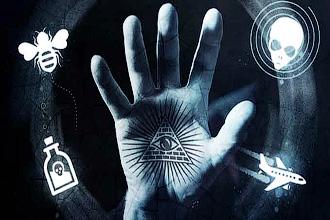 Самые невероятные теории заговора в сети