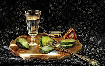 Как пить без видимых последствий? Похмелье и другие недуги - Форум Сириус - Торез