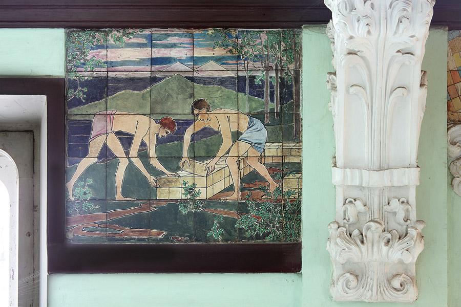 Самая красивая школа на окраине города Ногинска в Московской области - Форум Сириус - Торез