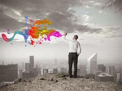 Как стать оригинальным и как развить креативность?