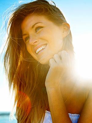 Что может рассказать улыбка - Форум Сириус - Торез