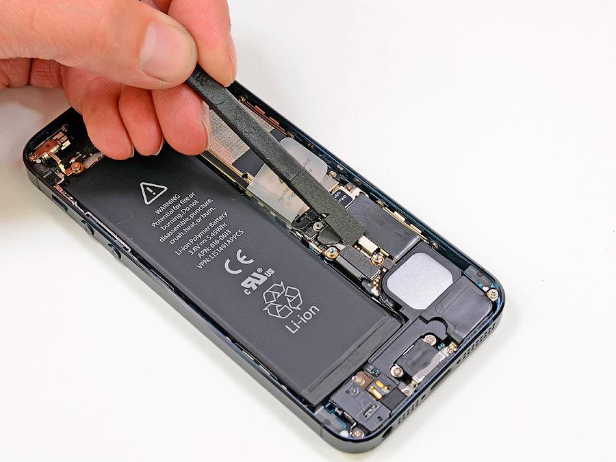 Разбираем iPhone 5 в домашних условиях. Инструкция к применению - Форум Сириус - Торез