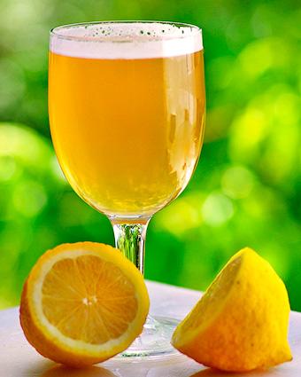 Шенди - Алкогольный коктейль почти без алкоголя