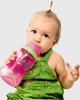 Чем напоить малыша