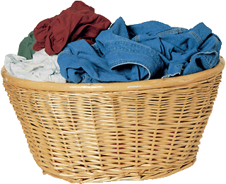 Чистый дом. Нужно ли отдавать вещи в химчистку, или заменить их новыми?