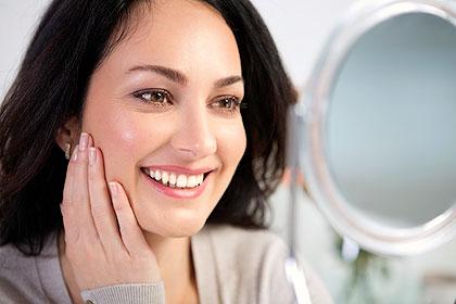 Процедуры для возрастного изменения кожи