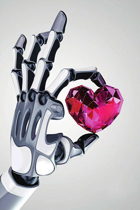 Хирургический робот-ассистент Da Vinci