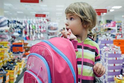 Как выбрать школьный портфель?