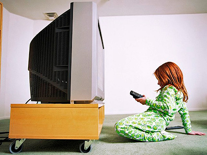 Разрешать ли ребенку смотреть телевизионные новости? - Форум Сириус - Торез