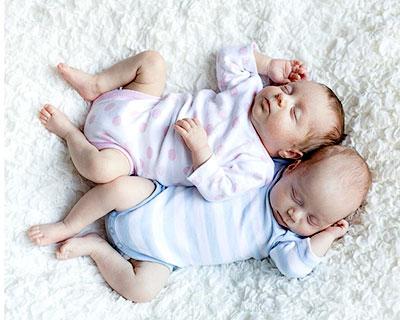 Роды при многоплодной беременности
