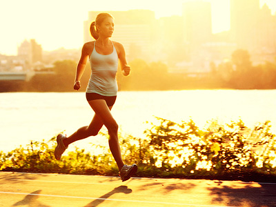 Почему быстрый бег вреден?