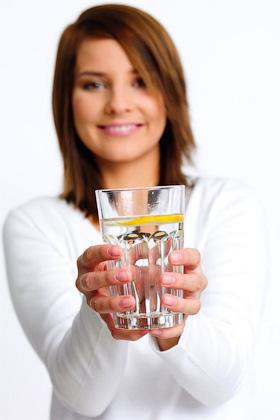 Вода, которую мы пьем