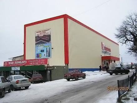 Почему закрыт «7 Квартал» - Форум Сириус - Торез