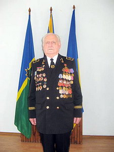 Латушкин Алексей Петрович - Организация ветеранов города Тореза - Форум Сириус - Торез