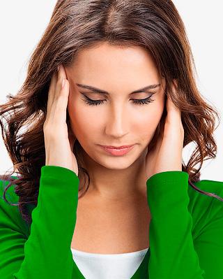 Как бороться с мигренями?