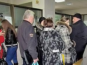 Как и почему Торезцы атакуют отделения Сбербанка (Ощадбанк) - Форум Сириус - Торез