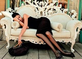 Секрет самой универсальной вещи маленького черного платья в истории современной женской моды
