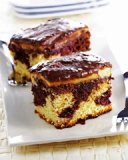 Торт «Волны Дуная»