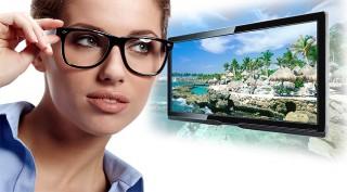 IPTV   цифровое телевидение ТРК Сириус