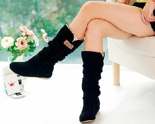 Как выбрать женские ботинки на зиму