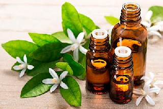 Эффективная ароматерапия  Полезные ароматические масла для похудения