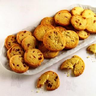 Печенье из холодильника