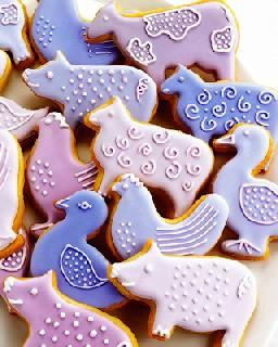 Печенье «Зверюшки»