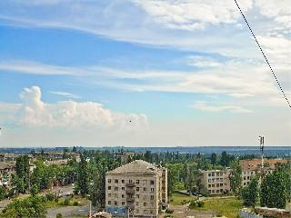 Микрорайон  Медучилище  Общежитие Торез