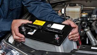 Сила тока  Обслуживание автомобильных аккумуляторов