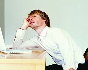 Откуда хроническая усталость у современных мужчин
