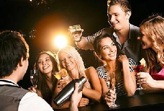 Правила отпускного пития русских туристов