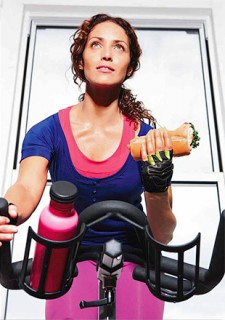 Борьба на равных   диета против спорта