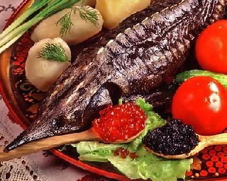 Рецепты советских блюд