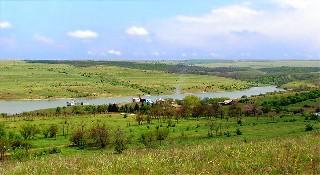 Петровское водохранилище