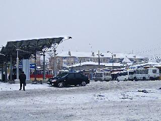 Торезский Автовокзал
