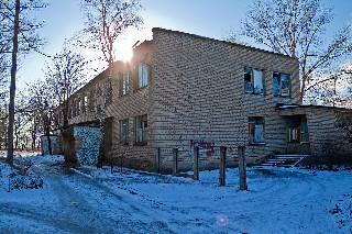 Детский садик посёлок «Лутугино» улица Катанаева Торез
