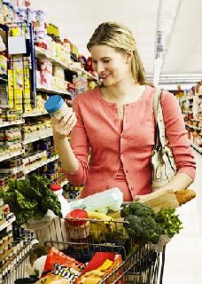 О чем говорит информация на этикетке детского питания