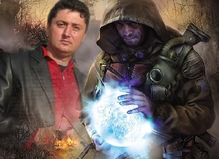 Сталкер Алексей