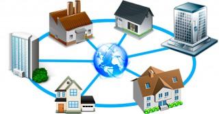 Интернет по технологии Ethernet компании ТРК Сириус   Торез