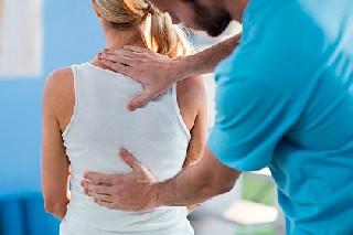 Лечение остеохондроза и заболеваний позвоночника