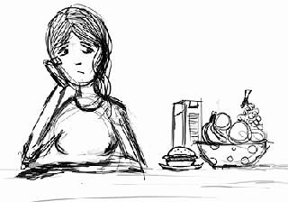 Что делать если плохой аппетит