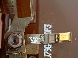 Разбираем iPhone 5 в домашних условиях Инструкция к применению