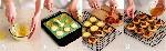 Как сделать начинку для тарталеток   Тарталетки со сливочным сыром