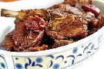 Питательные и восстанавливающие блюда из баранины