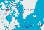 Погибшая экспедиция исследователя Джона Франклина