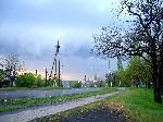 Горняцкая в Торезе  остановка